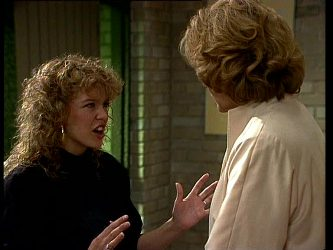 Charlene Mitchell, Madge Bishop in Neighbours Episode 0296