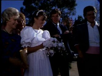 Helen Daniels, Madge Bishop, Zoe Davis, Tony Chapman, Des Clarke in Neighbours Episode 0296