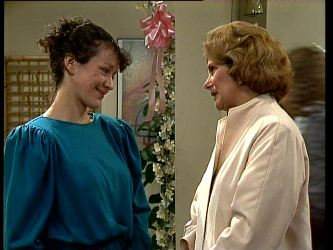 Jean Richards, Madge Bishop in Neighbours Episode 0296