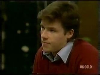 Mike Young in Neighbours Episode 0299