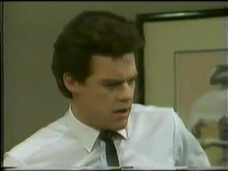 Paul Robinson in Neighbours Episode 0299