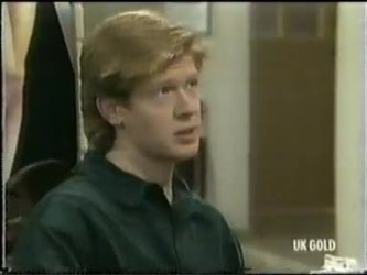 Clive Gibbons in Neighbours Episode 0301