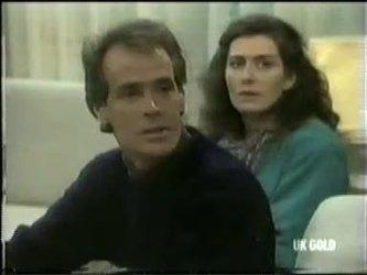 Graham Gibbons, Kate Gibbons in Neighbours Episode 0301