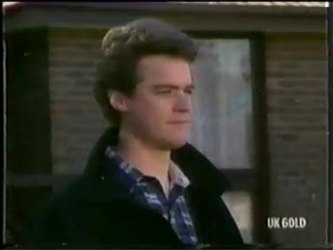 Paul Robinson in Neighbours Episode 0303