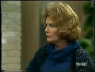 Madge Bishop in Neighbours Episode 0303
