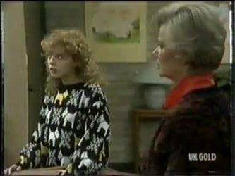 Charlene Mitchell, Helen Daniels in Neighbours Episode 0305