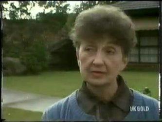 Nell Mangel in Neighbours Episode 0305