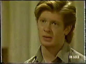Clive Gibbons in Neighbours Episode 0332
