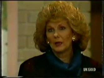 Madge Bishop in Neighbours Episode 0332
