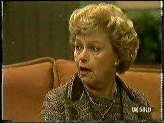 Edna Ramsay in Neighbours Episode 0333
