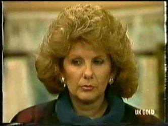 Madge Bishop in Neighbours Episode 0333