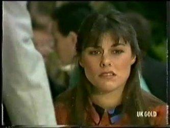 Zoe Davis in Neighbours Episode 0333