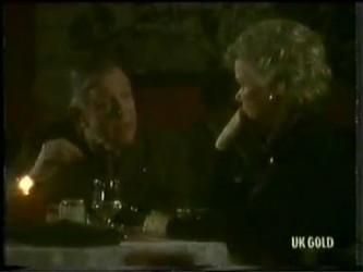 Dan Ramsay, Helen Daniels in Neighbours Episode 0333
