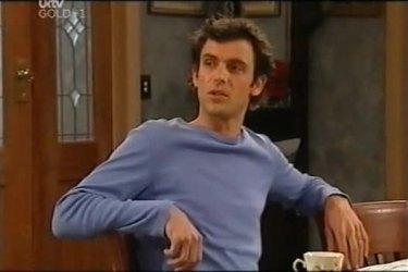 Malcolm Kennedy in Neighbours Episode 4403