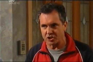 Karl Kennedy in Neighbours Episode 4403