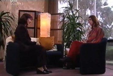 Susan Kennedy, Maureen Callaghan in Neighbours Episode 4420