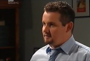 Toadie Rebecchi in Neighbours Episode 4420