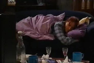 Susan Kennedy in Neighbours Episode 4422