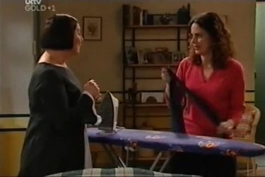 Svetlanka Ristic, Liljana Bishop in Neighbours Episode 4423