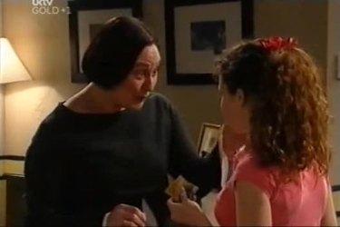 Svetlanka Ristic, Serena Bishop in Neighbours Episode 4423