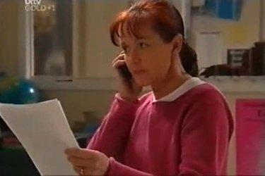 Susan Kennedy in Neighbours Episode 4423