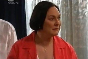 Svetlanka Ristic in Neighbours Episode 4423