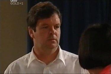 David Bishop, Svetlanka Ristic in Neighbours Episode 4423