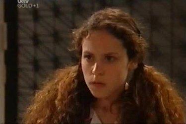Serena Bishop in Neighbours Episode 4423