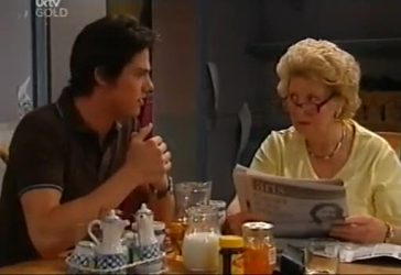 Jack Scully, Valda Sheergold in Neighbours Episode 4434