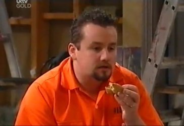 Toadie Rebecchi in Neighbours Episode 4434