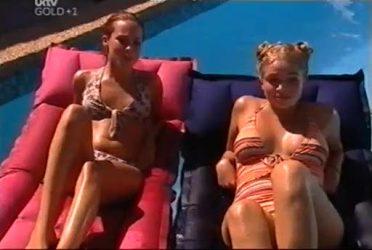 Serena Bishop, Sky Mangel in Neighbours Episode 4476