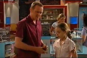 Max Hoyland, Summer Hoyland in Neighbours Episode 4476
