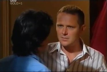 Alistair Potts, Max Hoyland in Neighbours Episode 4476