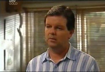 David Bishop in Neighbours Episode 4486