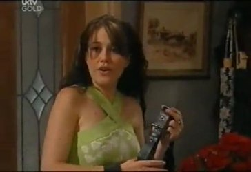 Libby Kennedy in Neighbours Episode 4486