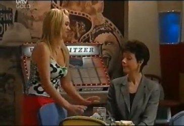 Sky Mangel, Margaret Greer in Neighbours Episode 4486