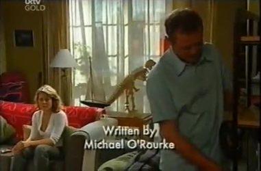 Izzy Hoyland, Max Hoyland in Neighbours Episode 4487