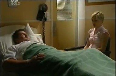 Toadie Rebecchi, Sindi Watts in Neighbours Episode 4487