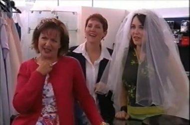 Susan Kennedy, Melody Jones, Libby Kennedy in Neighbours Episode 4487
