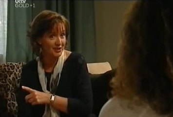 Susan Kennedy in Neighbours Episode 4491