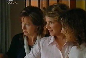 Susan Kennedy, Lyn Scully, Liljana Bishop in Neighbours Episode 4491