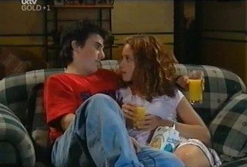 Stingray Timmins, Serena Bishop in Neighbours Episode 4491
