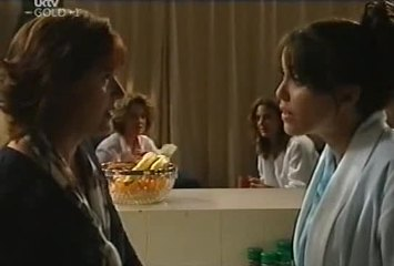 Susan Kennedy, Lyn Scully, Liljana Bishop, Libby Kennedy in Neighbours Episode 4491
