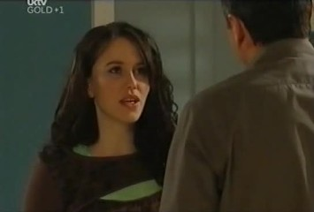 Libby Kennedy, Karl Kennedy in Neighbours Episode 4491