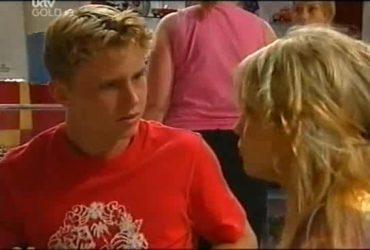 Boyd Hoyland, Sky Mangel in Neighbours Episode 4492