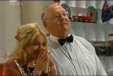 Sky Mangel, Harold Bishop in Neighbours Episode 4492