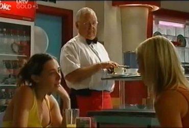 Harold Bishop in Neighbours Episode 4492
