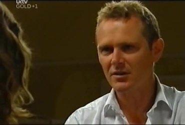 Max Hoyland in Neighbours Episode 4492