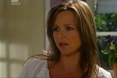 Steph Scully in Neighbours Episode 4497