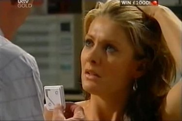 Izzy Hoyland in Neighbours Episode 4497